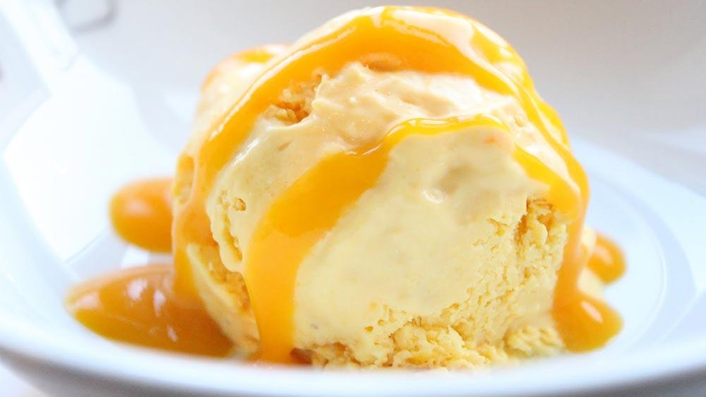 Alphonso Ice Cream hits Delhi