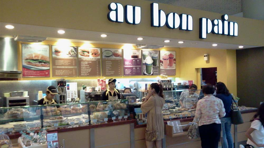 Au Bon Pain to open 55 cafes in next 18 months