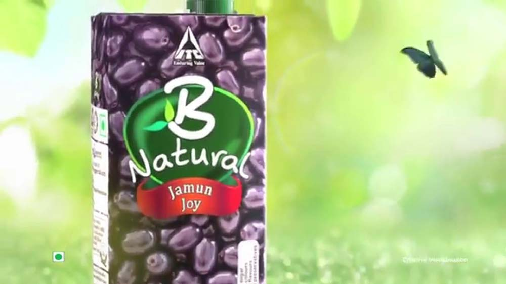 B Natural juice by ITC to enter eastern and western market