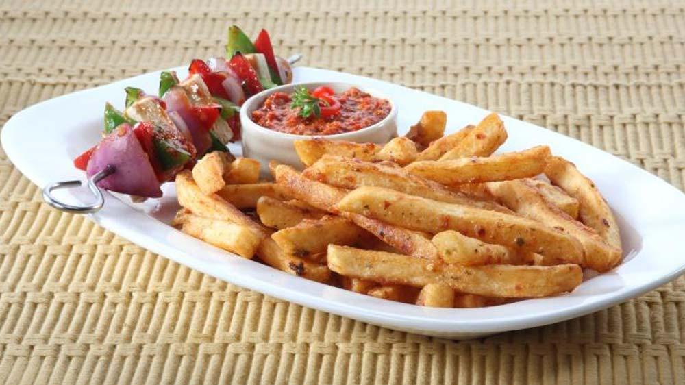 Balaji to enter into frozen potato specialty segment