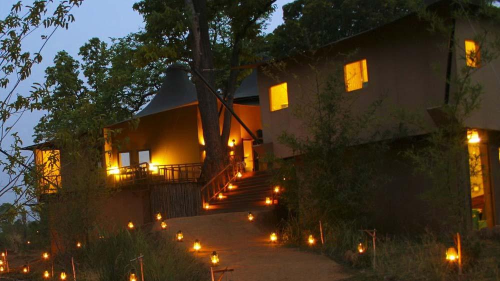 Banjaar Tola Wins Best Hotel Award