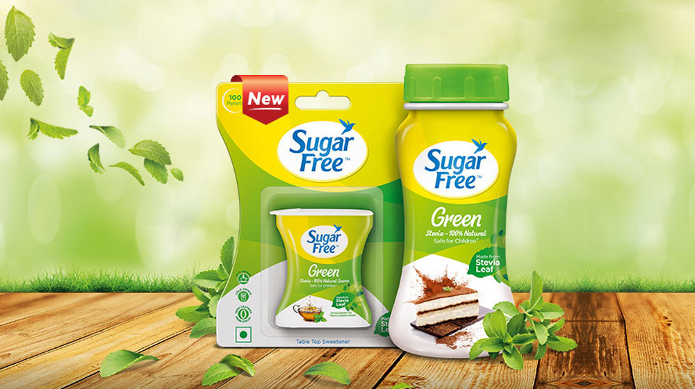 Zydus Wellness expands product portfolio with the launch of Sugar Free Green