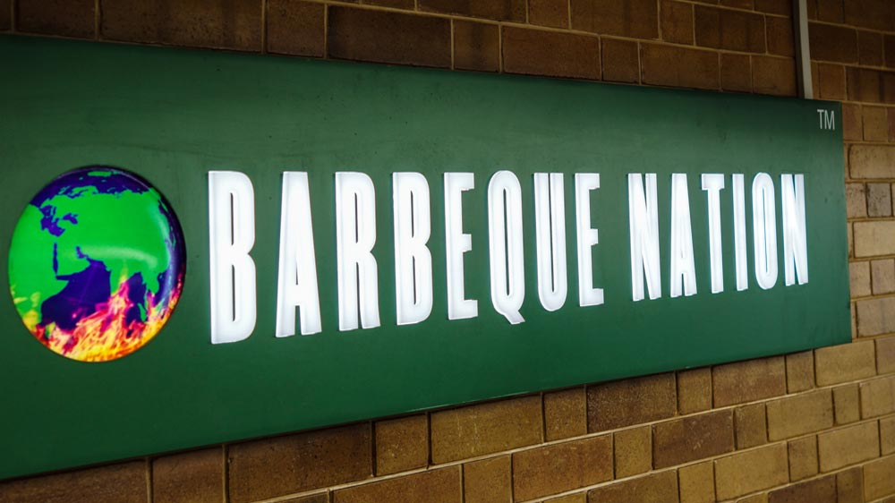 Barbeque brings 'The Persian Cookout'