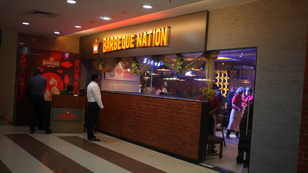 Barbeque Nation to raise Rs 700 crore via IPO
