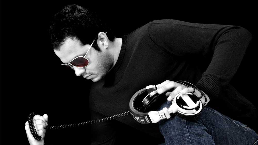 Benihana organises DJ night with DJ Ashish Nagpal
