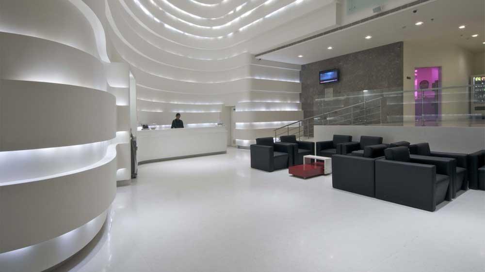 Berggruen Hotels plans repositioning
