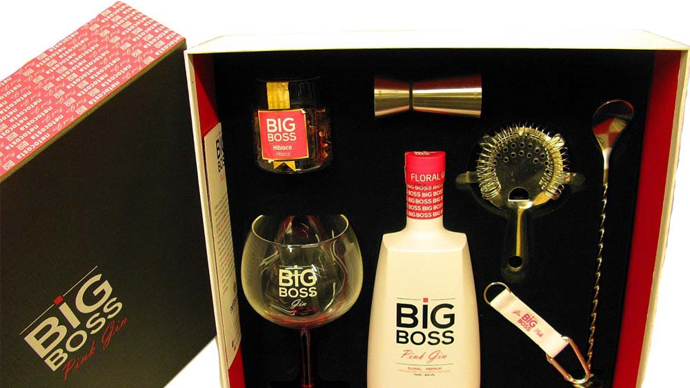 Big Boss whisky now available in stores across Delhi-NCR