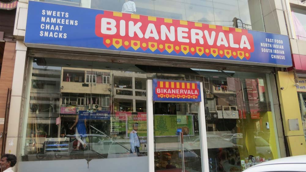 Bikanervala Plans to Expand