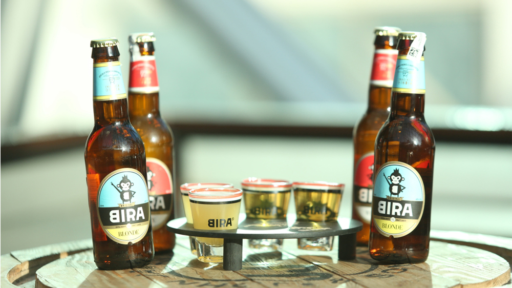 Bira 91 collaborates with saavn to create exclusive hip hop playlist