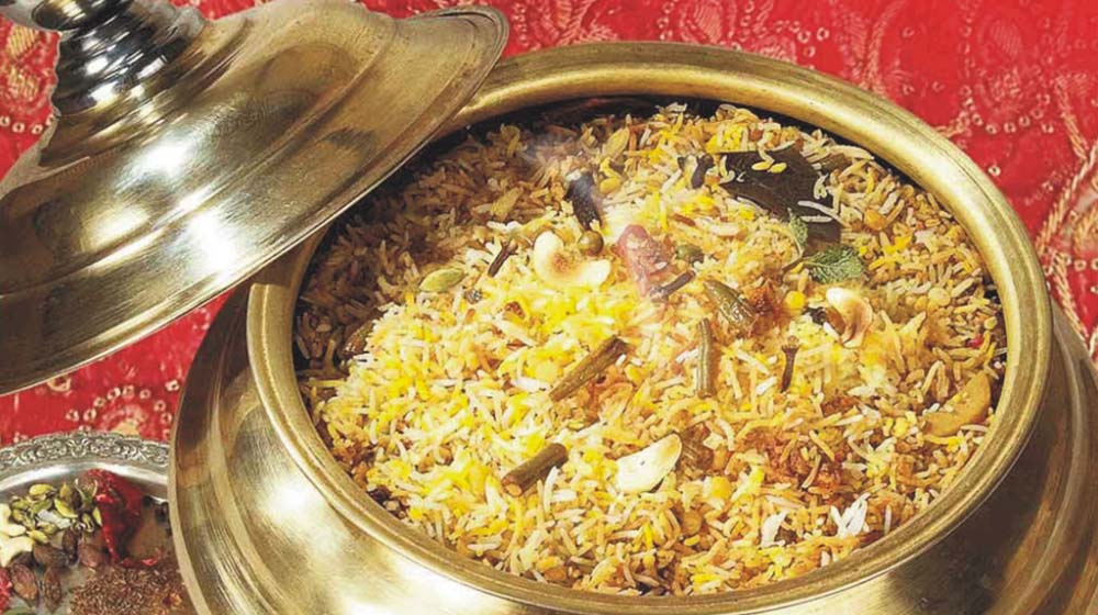 Bawarchi Biryani looks forward to welcome more franchisee owners on board