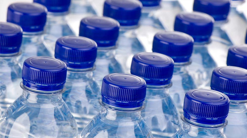 BIS seizes spurious ISI marked packaged water in Pune