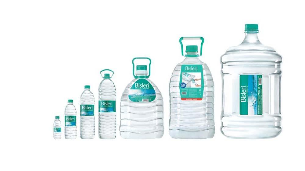 Bisleri Launches URZZA, enters into energy drink segment