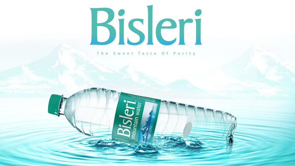 Bisleri goes local with regional language labels