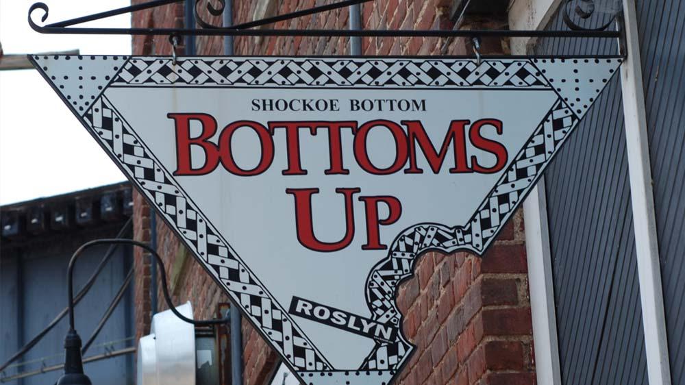 \'Bottoms Up\' opens its doors at Punjabi Bagh, Delhi