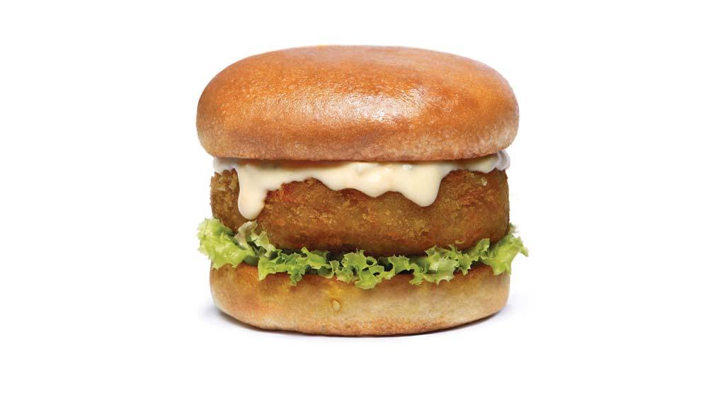 Burgs celebrates International Burger Festival