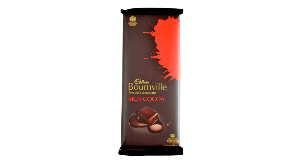Cadbury adds more variants to Bournville