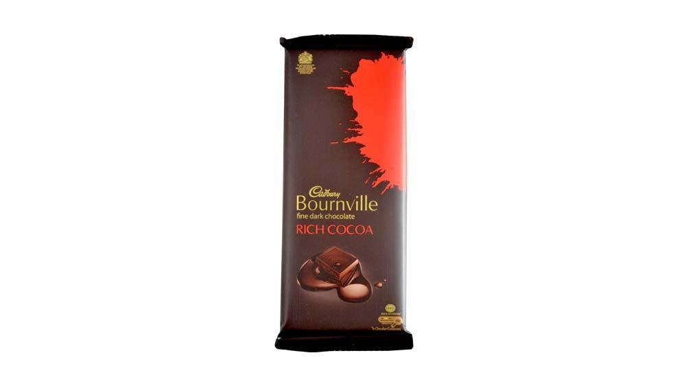 Bournville Classic Dark Chocolate India