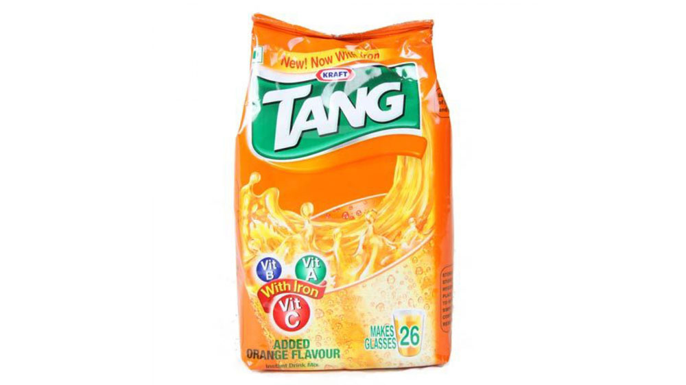 Cadbury introduces new range of Tang