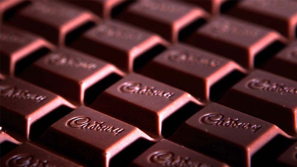 Cadbury owner to sell its popular Terry's brand chocolate