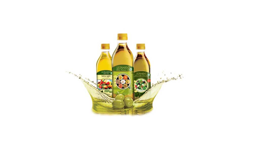 Cargill India promotes healthy cooking with Leonardo Olive Oil
