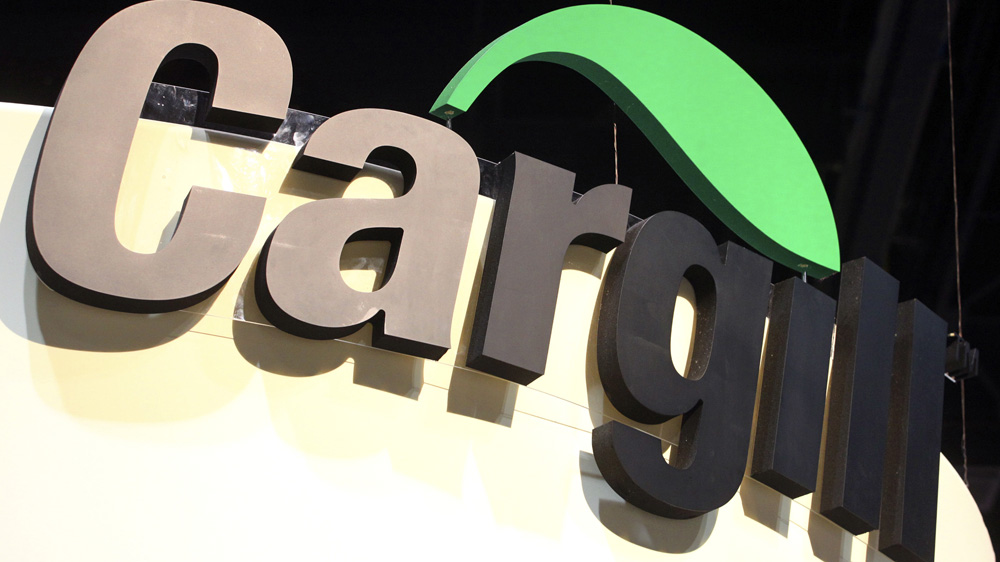 Cargill India to corn Middle-East and Africa by the end of this year