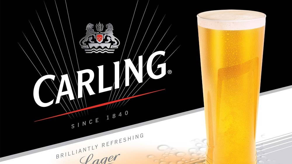 Carling forays into Indian market