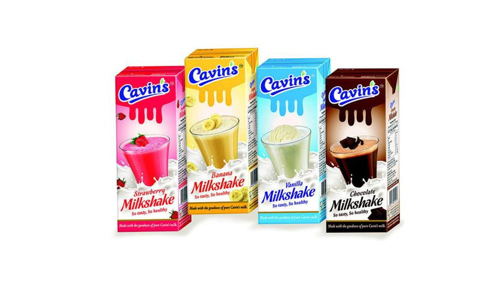 Cavin's to acquire big boys, planning to become second major player in dairy biz