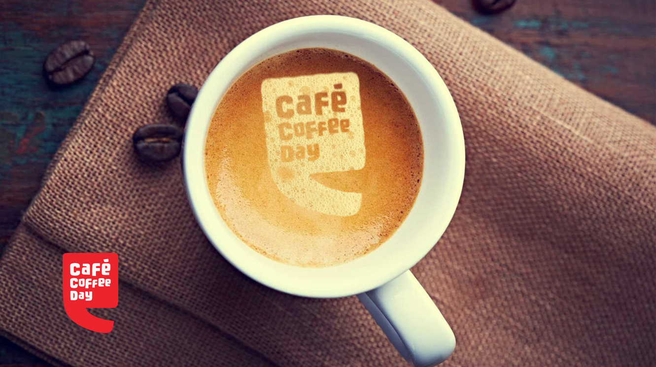 Nandan Nilekani increases his stake to 2.57 percent from 1.4 percent in Cafe Coffee Day