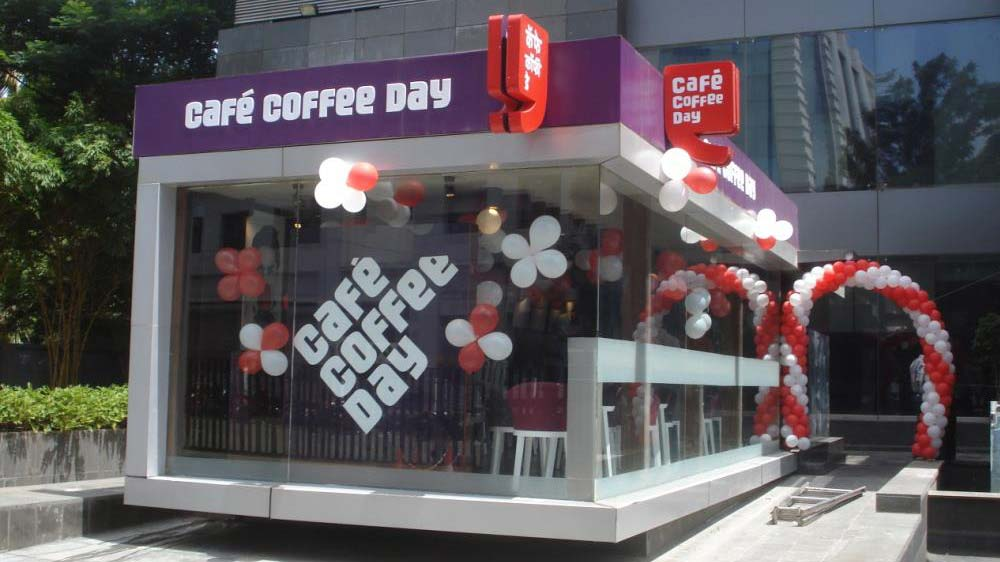 CCD launches two new teas infused with the goodness of Japanese green tea, matcha