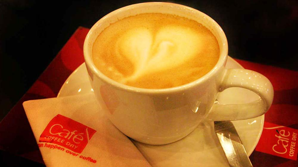 CCD to open over 400 outlets in next three years, invest Rs 450 crore