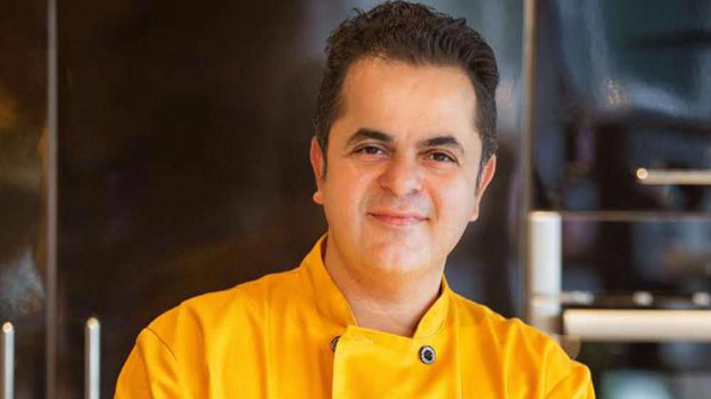 Celebrity chef Vicky Ratnani joins Everstone-owned F&B Asia as culinary director