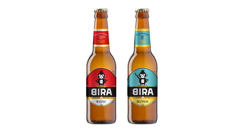 Cerana Beverages launches India's first craft beer Bira 91