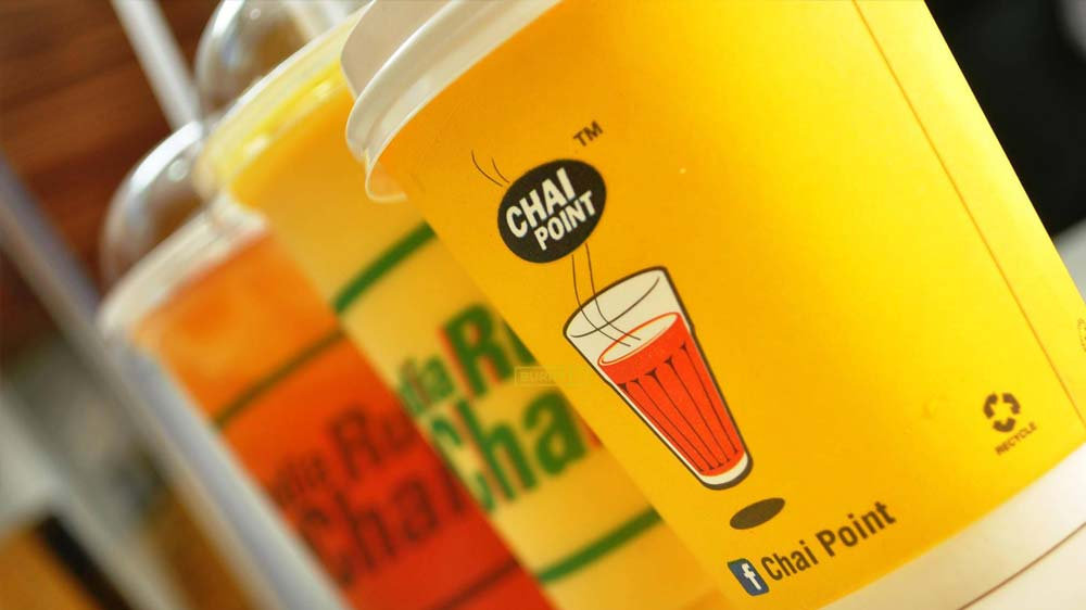 Chai Point raises $10 mn from group of investors