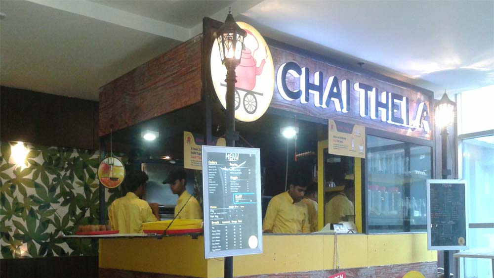 Chai Thela to enter Gurgaon, Delhi in next 4 months