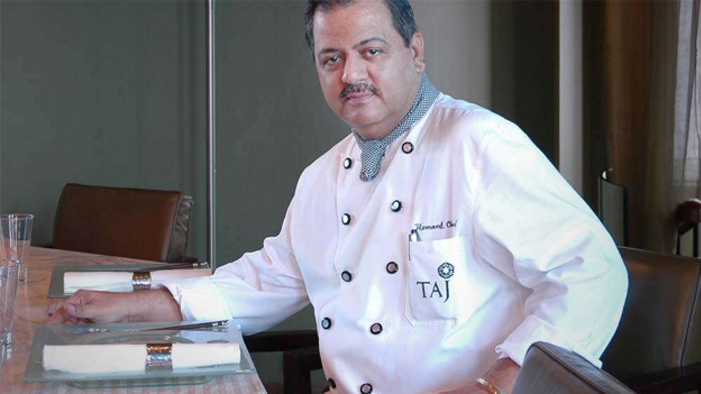 Chef Hemant Oberoi bid adieu to his 40 years glorious journey at the hotel