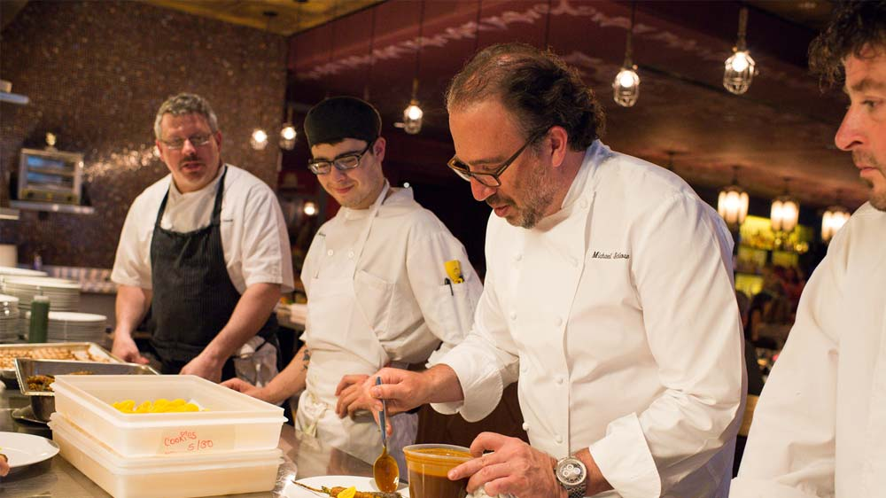 ChefHost connects diners with chefs