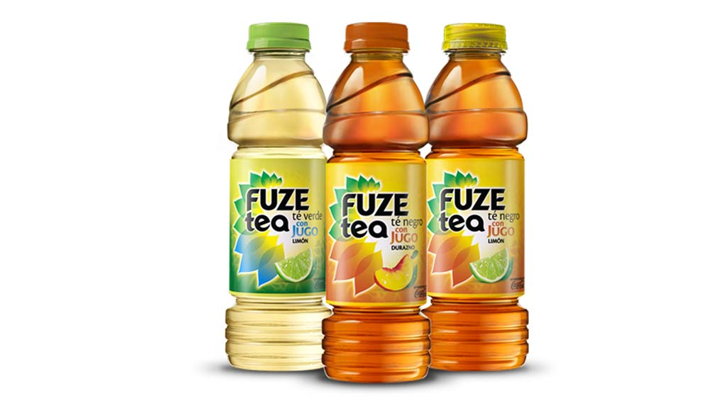 Coca-Cola to launch 'Fuze Tea' in India by June