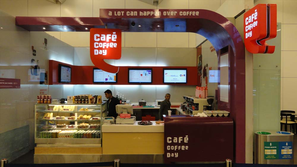 Coffee Day Enterprise IPO subscribed 13 per cent on 1st Day