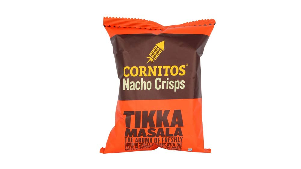 Cornitos Launched Tikka Masala