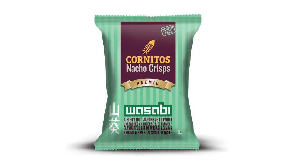 Cornitos Nachos Chef Contest