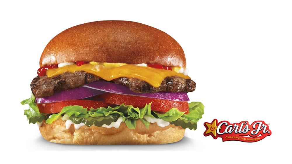 Cybiz Corp raises $2 mn to expand Carl\'s Jr restaurants