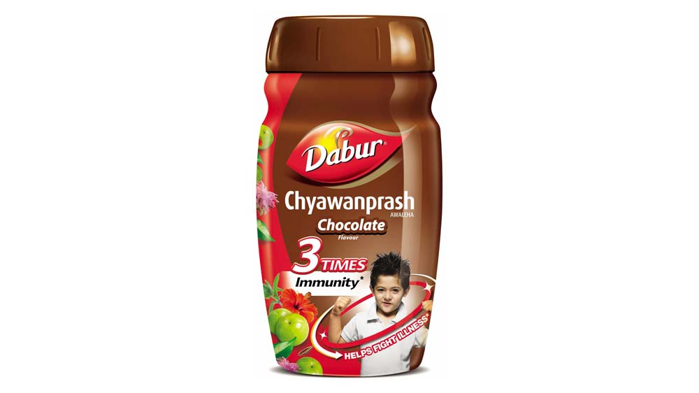 Dabur launches Chyawanprash in Chocolate Flavour