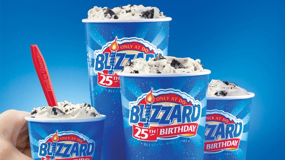 Dairy Queen eyes partner to enter in the fast growing Indian market