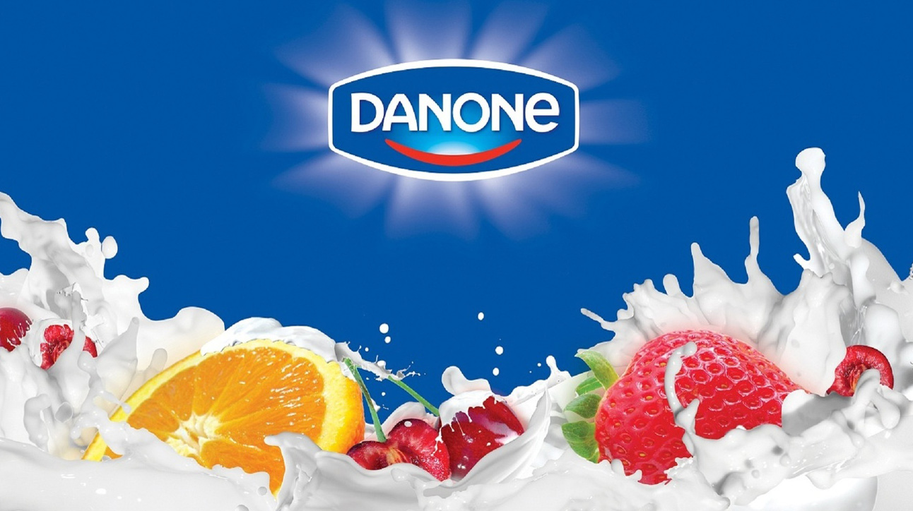 Danone aims to introduce 10 products in 2017