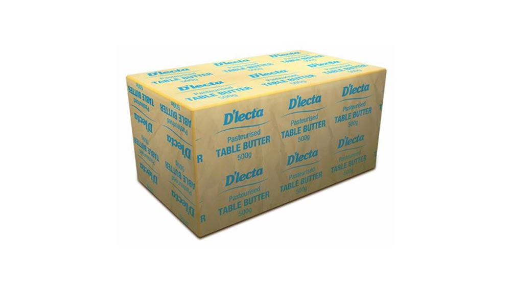 D'lecta to expand consumer segment