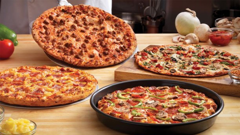 Jubilant to pump in Rs 100 cr in Domino s Pizza  add 50 outlets this year
