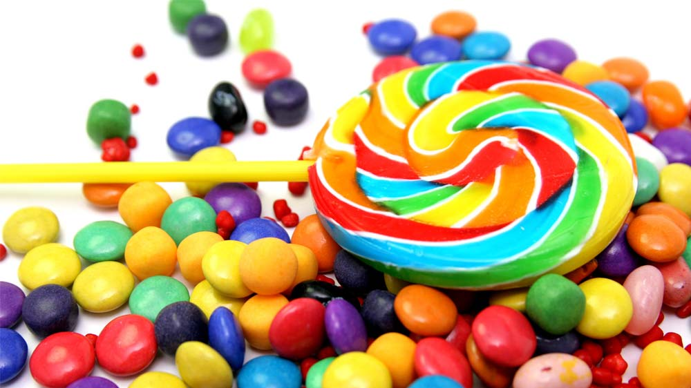 DS Group adds candy in its confectionery biz