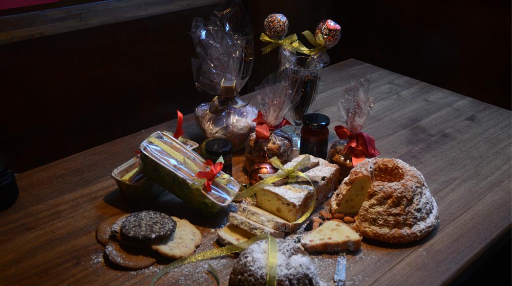 Indigo Deli organises three-day celebration for Christmas