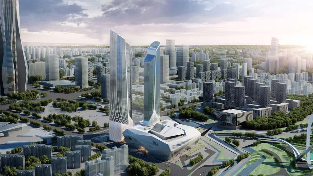 Dubai based Jumeirah group to enter India by 2019