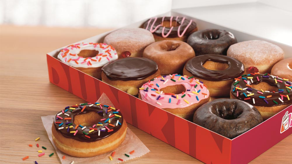 Dunkin' Donuts opens first outlet in South India at Bangalore